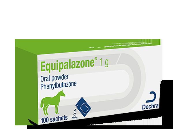 Dechra Veterinary Products NZ, Equipalazone